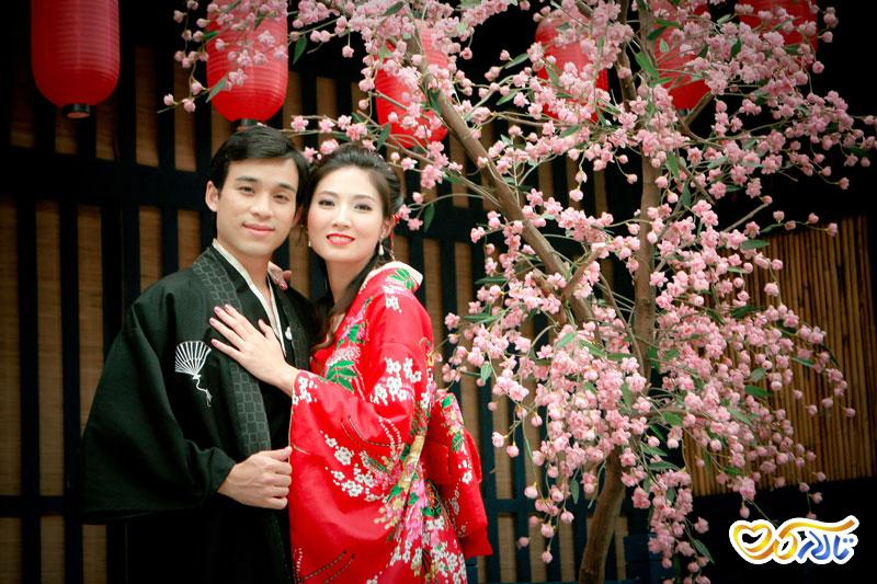 آداب و رسوم ازدواج جهان