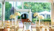 اجزای سفره عقد برای مراسم عقد