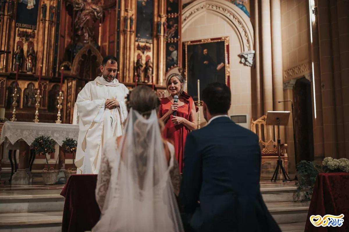 ازدواج مسیحی