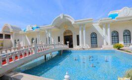 باغ تالار عقیق احمدآباد, باغ عروسی عقیق