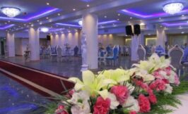 تالار عروسی کردستان