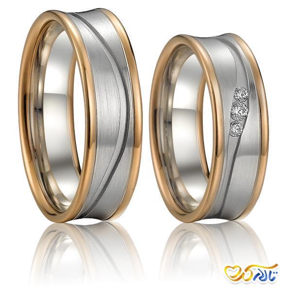 حلقه نامزدی, حلقه عروسی, حلقه نشان, حلقه نقره