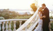 تور عروسی مانتیلا