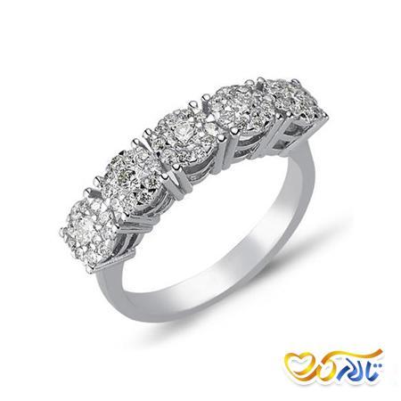حلقه نامزدی,حلقه عروسی