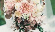 دسته گل عروس