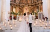 رسوم مراسم عروسی کاتولیک
