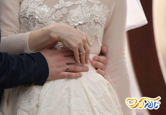 شب-زفاف-عروس