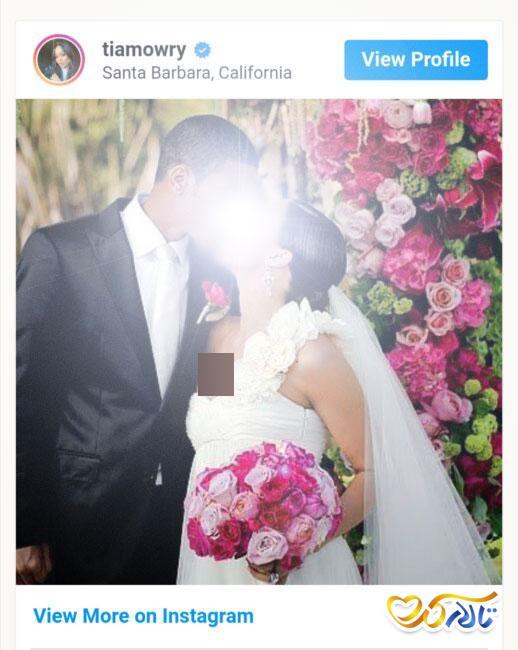 ازدواج بازیگران و سلبریتی های خارجی