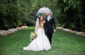 عرق کردن در روز عروسی