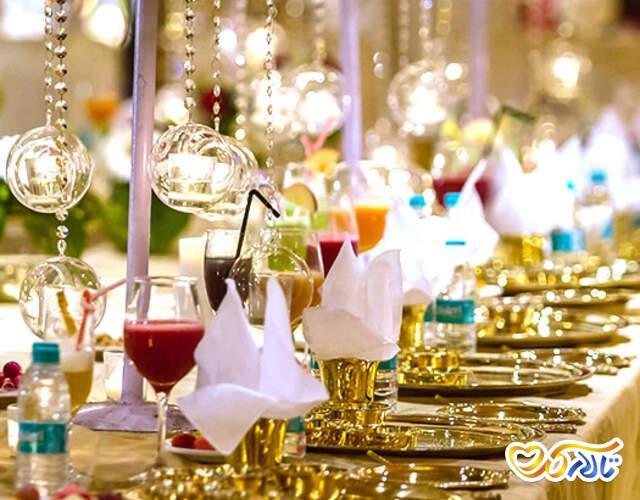 هزینه ی پذیرایی از مهمانان در مراسم عقد و جشن عروسی