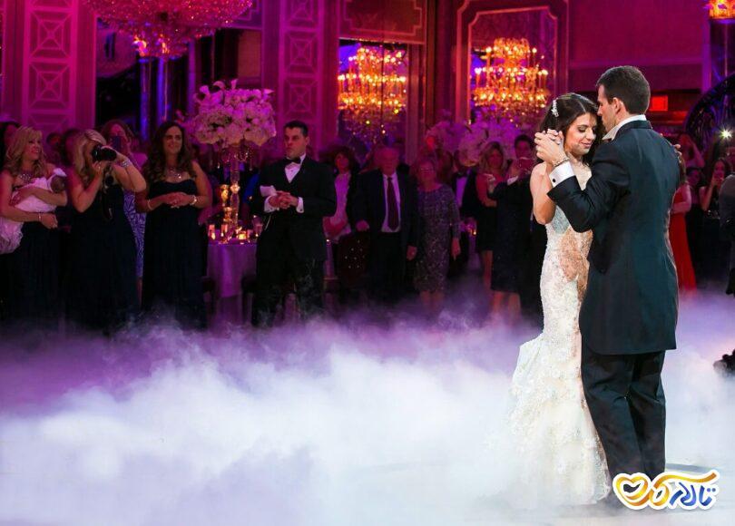 گروه موزیک جشن عروسی