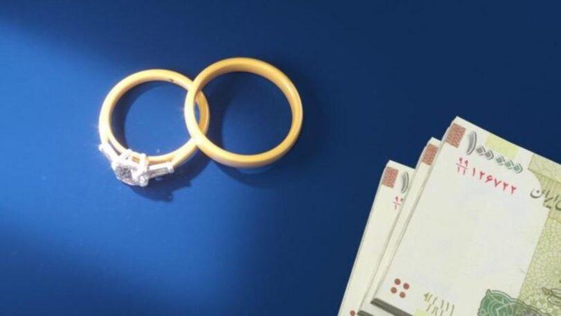 حلقه عروسی و نامزدی \ول نقد محضر عقد
