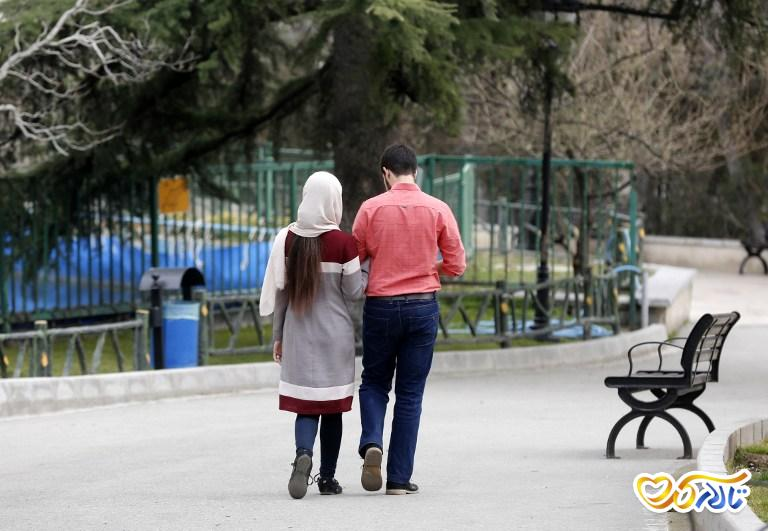 بررسی ازدواج سفید در ایران