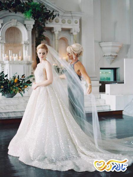 مدل مو برای مادر عروس و داماد