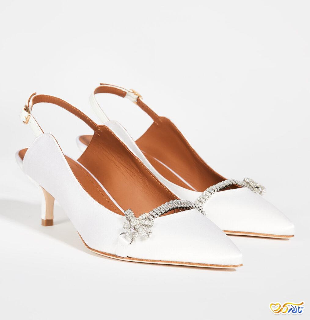 کفش عروس جذاب