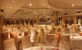 تالار امیر کبیر برای عقد و عروسی