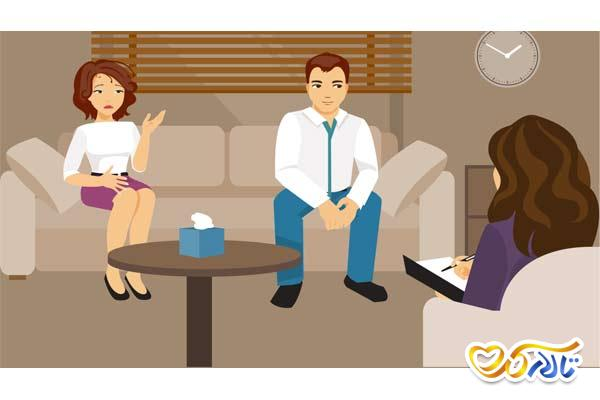اهمیت دریافت مشاوره پیش از ازدواج