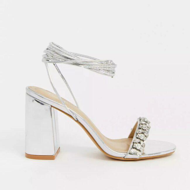 کفش های عروسی زیبا و ارزان قیمت