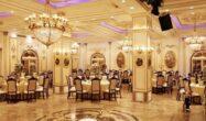 بازگشایی تالارهای عروسی در کرونا