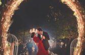 ورود عروس و داماد