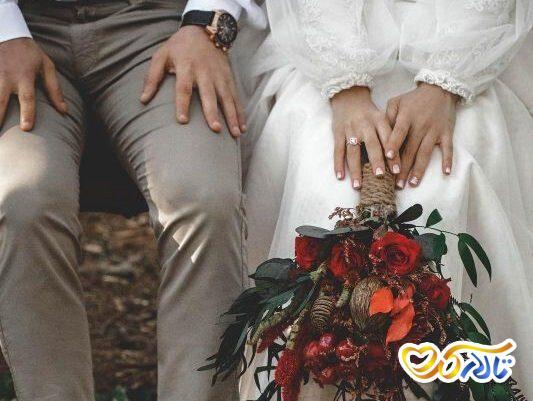 کادو برای عروسی و نامزدی