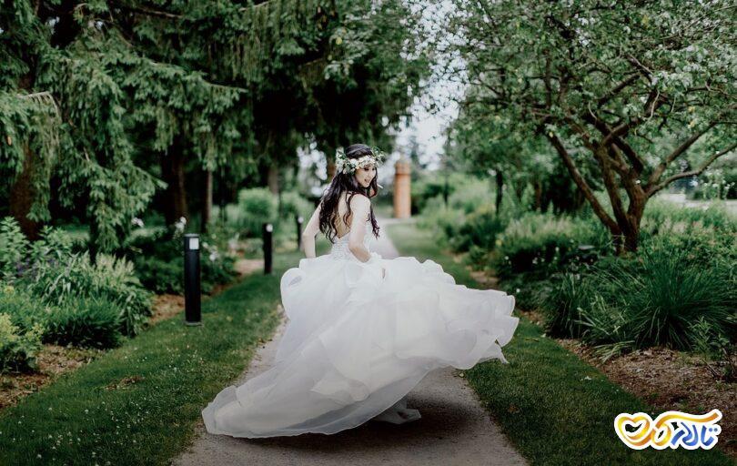 مراسم عروس اجاره سالن پذیرایی