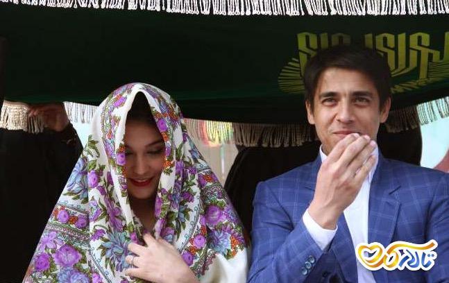 آداب رسوم عروسی تاریخ