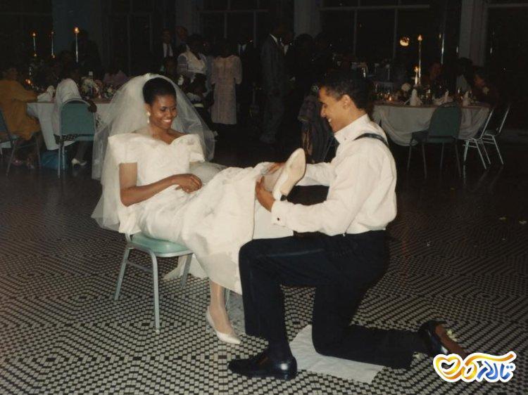 مجلل ترین لباس عروس های تاریخ