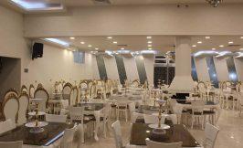 تالار عروسی پردیسان