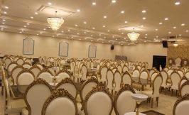 تالار عروسی پردیسان جاجرود