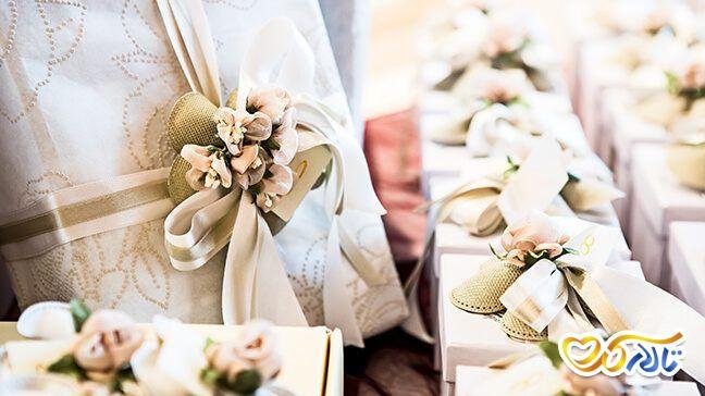 خرید عروسی