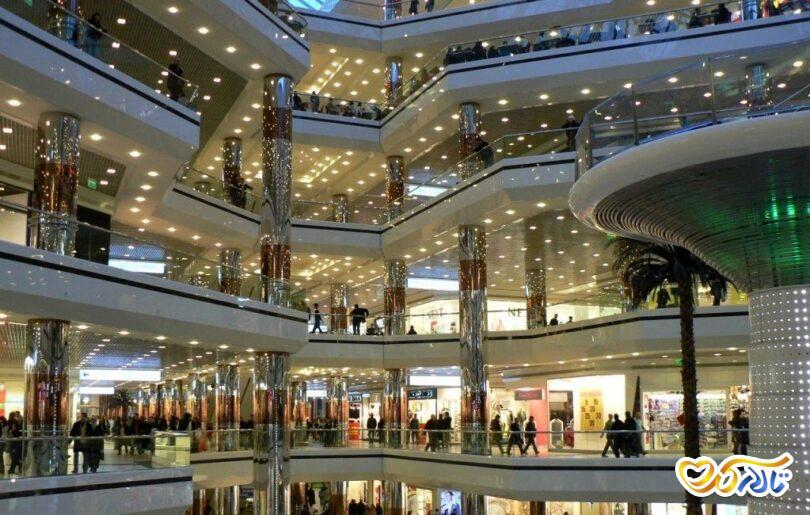 مرکز خرید جهیزیه در تهران