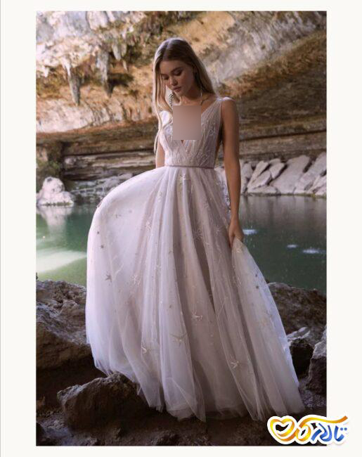 زیباترین لباس عروس 1400