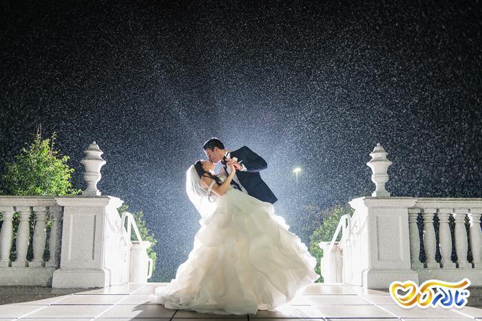 قیمت عکاسی عروسی