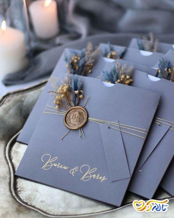 نحوه خطاب کردن مهمان ها در کارت عروسی