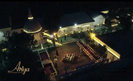 باغ عمارت آریا