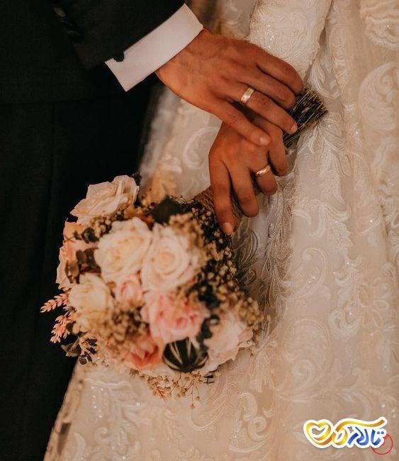 عکاسی فرمالیته عروسی