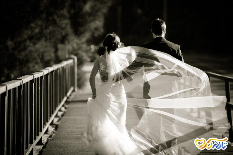 عکاسی مراسم عروسی