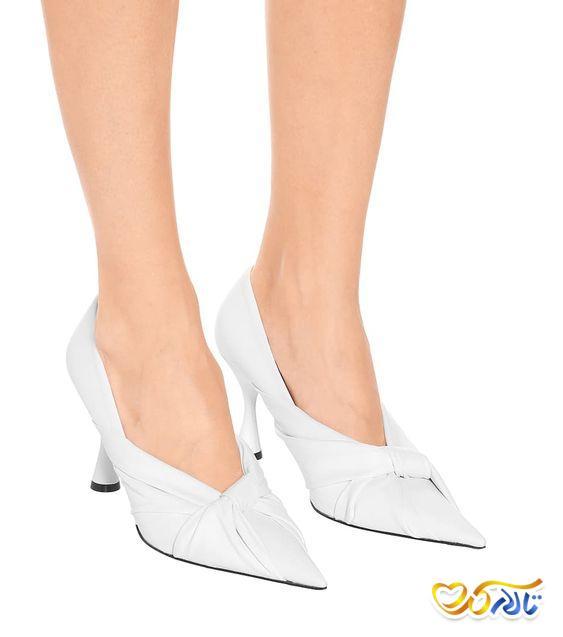 کفش عروس شیک و خاص