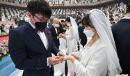 تغییر تاریخ مراسم عروس کرونا