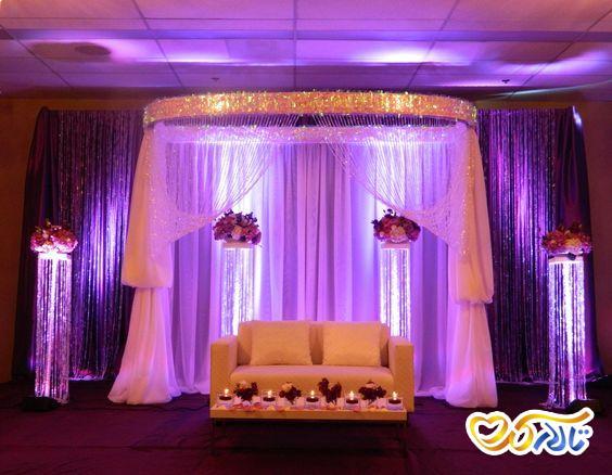 صندلی تالار عروسی چایگاه