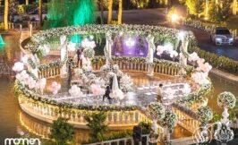 خدمات مجالس عروسی الینا