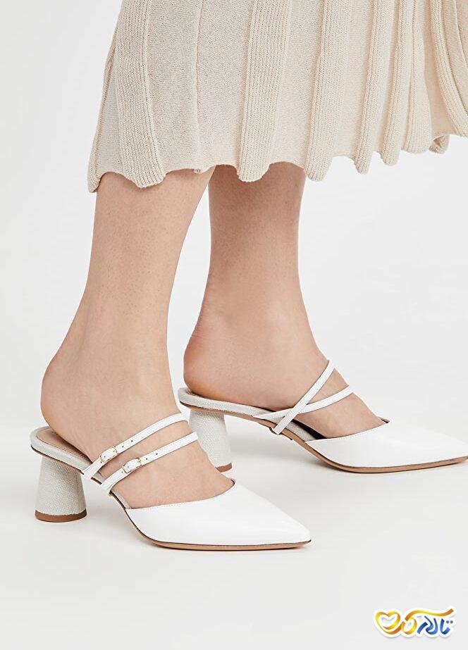 کفش عروس جدسد و ترندی