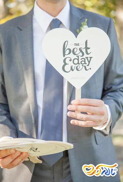 سین برنامه های عروسی