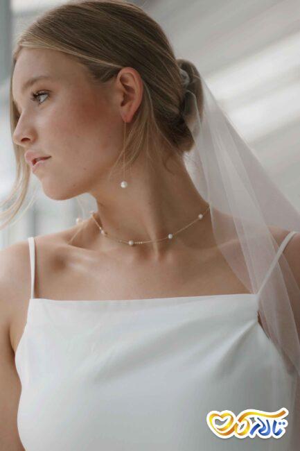 گردن بند و حلقه ازدواج
