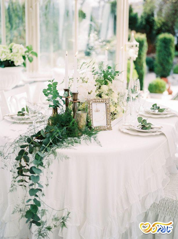 مراسم نامزدی و عروسی