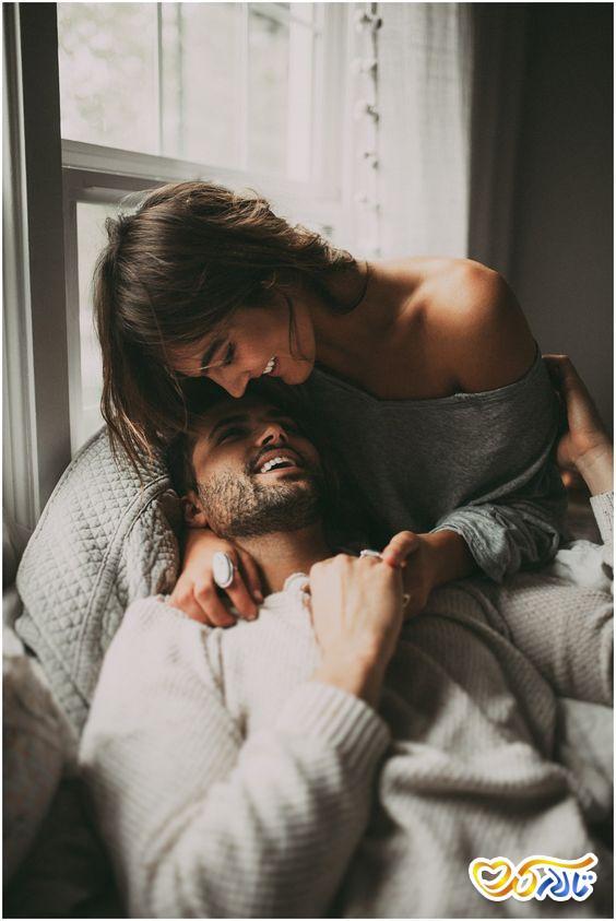 رابطه جنسی سالم در زندگی مشترک