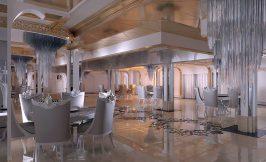 تالار باشگاه صاحبقرانیه