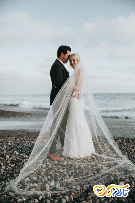 عکاسی عروسی و باغ برای عکاسی