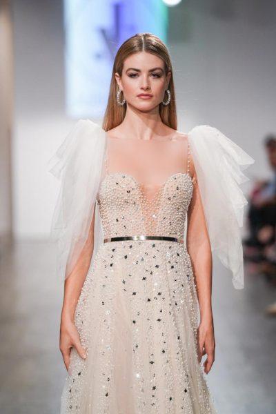 جدیدترین مدل های لباس عروس سال 2020
